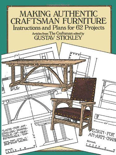 craftsman furniture plans 1000 ideas about craftsman furniture on pinterest