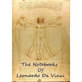 leonardo da vinci complete 3836527014 the notebooks of leonardo da vinci volume 1 epub jean paul richter achat ebook fnac