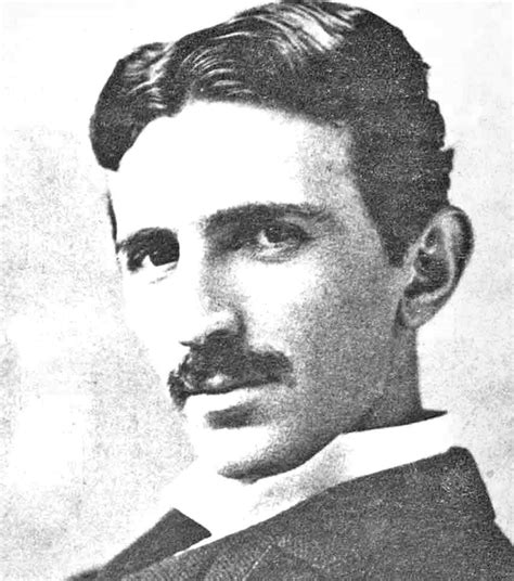 Who Invented Infinity Nikola Tesla Facts Interesting Facts