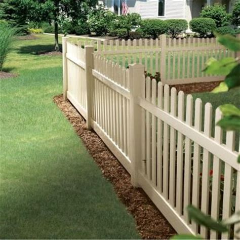 veranda zaun vinyl fence panels fence panels and verandas on