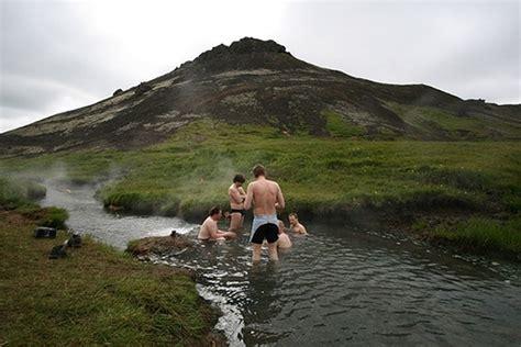 Comptoir Islande by Bassin D Eau Chaude Islande