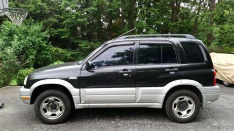 how to sell used cars 2001 suzuki grand vitara parking system sell used 1999 suzuki grand vitara in united states