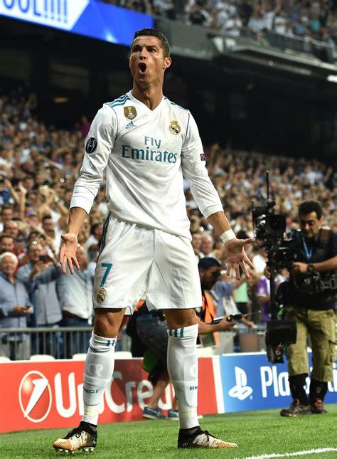 How Mates Vs Flings by Cristiano Ronaldo Photos Photos Real Madrid V Apoel