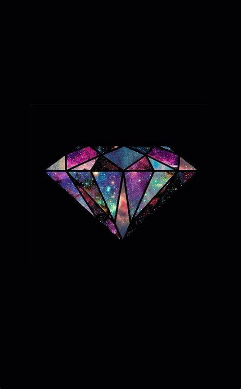 wallpaper galaxy diamond diamond galaxy wallpaper image 2729275 by saaabrina