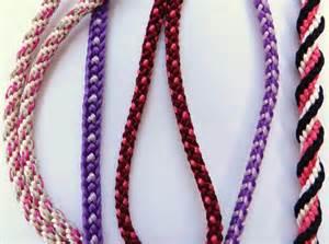 Braiding Cord Patterns - kumihimo braiding patterns prumihimo