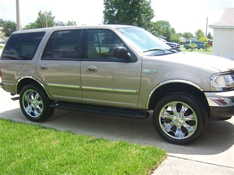 2001 Ford Expedition by Zarizzle 2001 Ford Expedition Specs Photos Modification