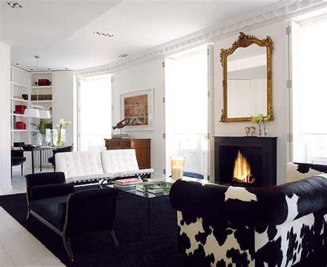 Kelly Wearstler Home Decor by La Vida Eclectic In Black Amp White Erika Brechtel