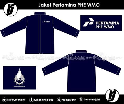 Jaket Motor Jaket Dragbike Gass Poll jaket pertamina phe wmo mitra pengadaan seragam no 1 di indonesia