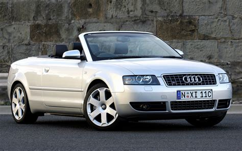 audi  cabriolet  au wallpapers  hd images car
