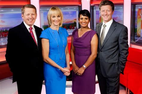 naga munchetty husband bbc breakfast line up revealed naga munchetty confirms