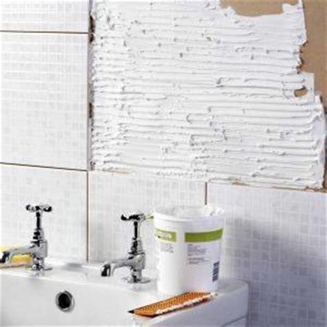 come piastrellare una parete piastrellare le pareti