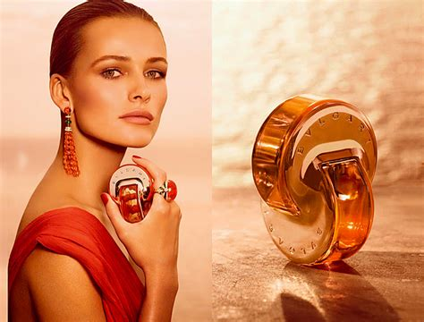 Parfum Bvlgari Omnia Indian Garnet bvlgari unveils new fragrance omnia indian garnet the royale