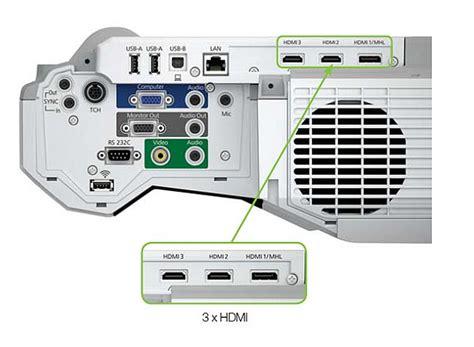 Projector Epson Eb 695wi epson eb 695wi lcd projector wxga 3500 ansi ultra
