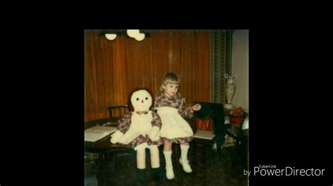 annabelle doll pictures the real annabelle doll