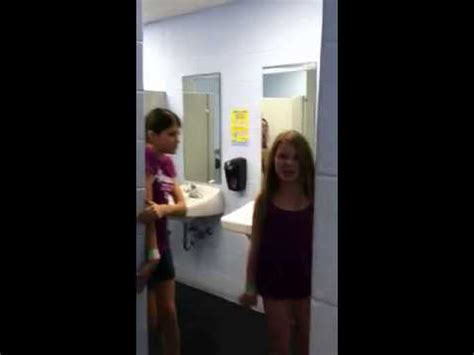 girl in bathroom with boy the boys bathroom youtube
