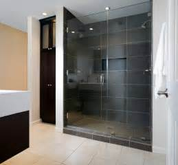 Modern Bath Shower Modern Master Bath Shower Contemporary Bathroom