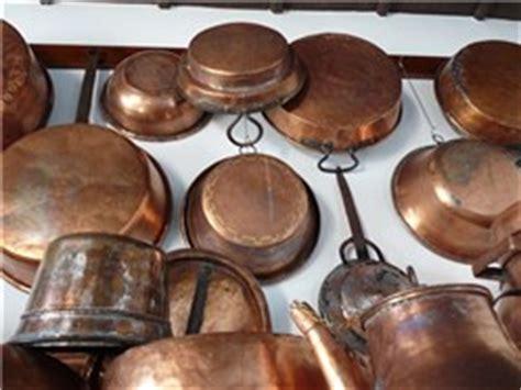 Gold Polieren Hausmittel by Kupfer Reinigen Hilfefuchs De