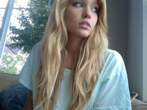 blonde teen pretty blonde girl tumblr on we heart it