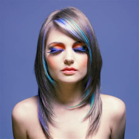 how long does dying your hair with food coloring last great tattoo how to dye your hair with food coloring for dark hair