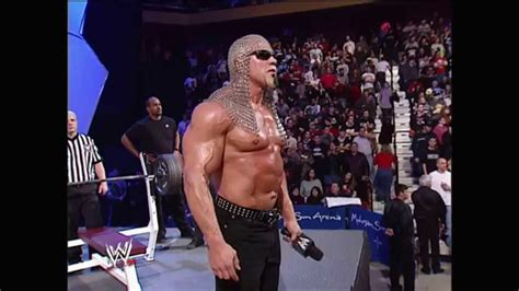 hulk hogan bench press scott steiner talks about why he confronted hulk hogan s