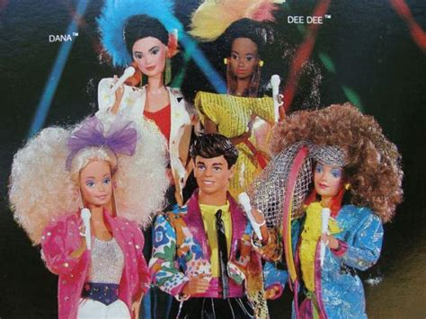 80 s fashion doll retro fashion tips from 80s dolls