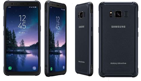 Samsung S8 Active Samsung Galaxy S8 Active Pareri Specificatii Tehnice Si