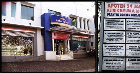 Jam Alarm Di Bandung daftar apotek 24 jam di kota bandung wisata bandung