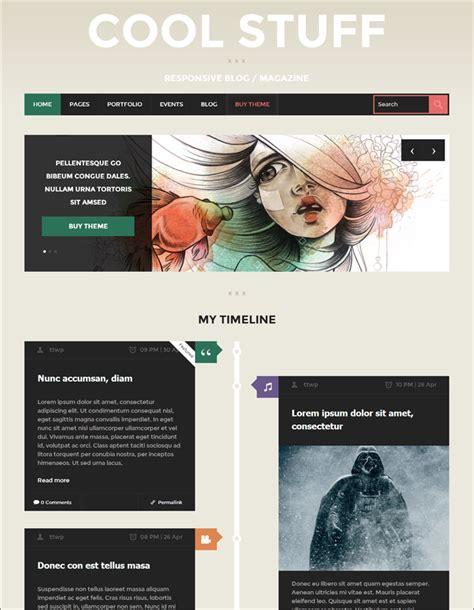 blog theme giveaway giveaway 3 premium wordpress themes from teslathemes