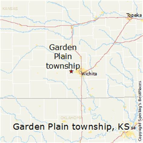best places to live in garden plain township kansas