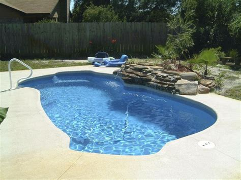 Island Kitchen Ideas vinyl fiberglass pools price list all about fiberglass