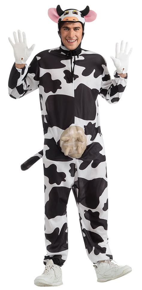 cow costume comical cow costume costume craze