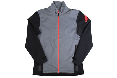 Jaket Climaproof adidas golf climaproof waterproof jacket from american golf