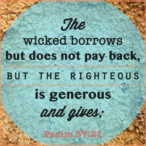 What You Owe Does Not Pay bible verses about money plus scripture on debt