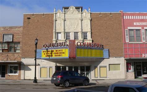 ne theater columbus theater in columbus ne cinema treasures