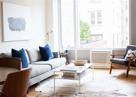 Small Living Room Interior - best small living room design ideas apartment therapy