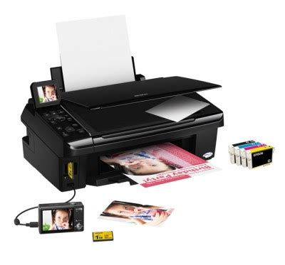 Resetter Printer Epson All In One | resetter epson sx all in one printers tricks collections com