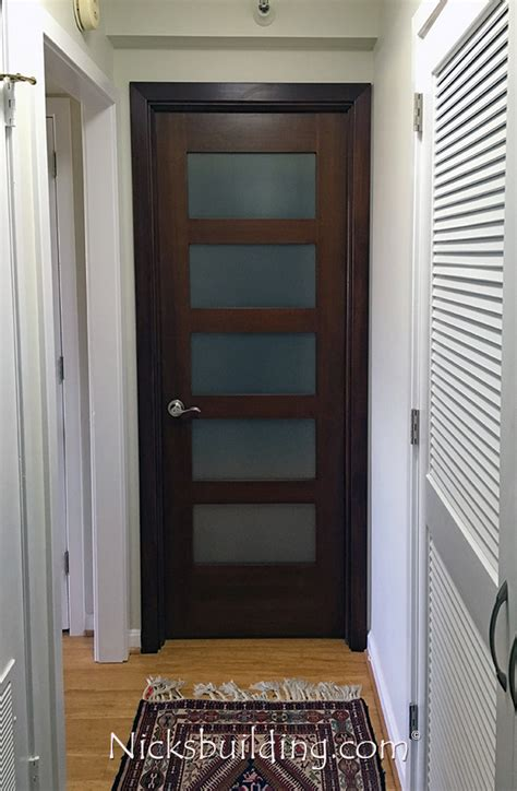 interior wood doors in ny shaker doors shaker 3 panel trimlite shaker doors doors