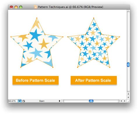 how to scale pattern swatches in illustrator how to create seamless patterns in illustrator part 1