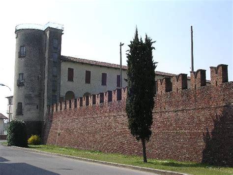 castelli della provincia di pavia castelli della lombardia