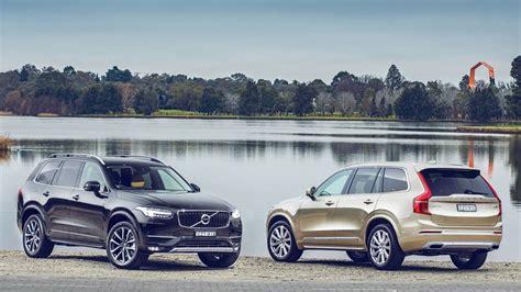 volvo xc90 price australia volvo xc90 2016 price and specs for australia chasing cars