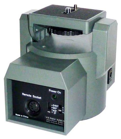 skillet mp motorized pan tilt heads mp 101 340 pan 30 degree tilt