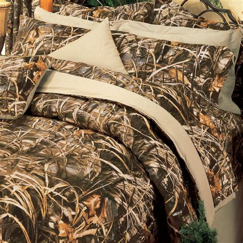realtree camo sheet sets california king size realtree