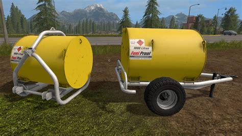 Kerosene Ls by Fuel Proof Package 1 Fs 17 Farming Simulator 2017 Mod