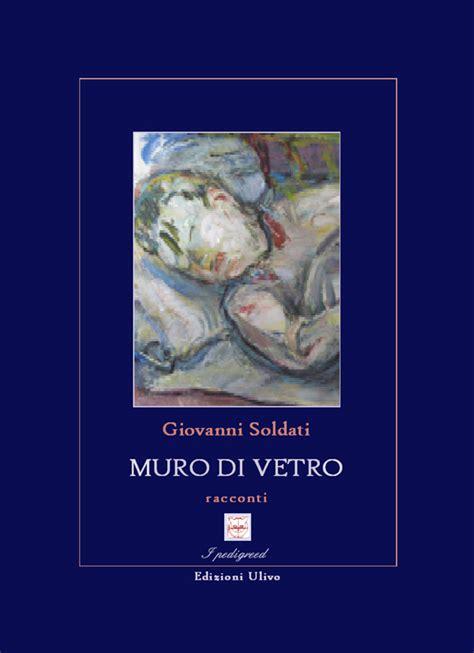 Muro Di Vetro by Untitled Document Www Edizioni Ulivo Ch