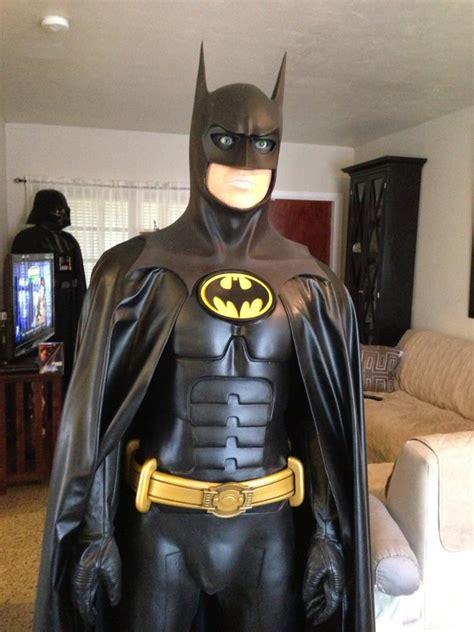 batman returns costume kit urethane  storenvy