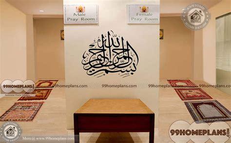 small prayer room design cute neat peaceful space