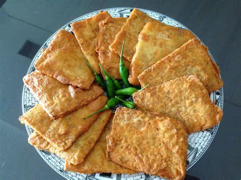 resep tempe goreng tepung enak  kriuk resep masakan