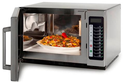 Commercial Kitchen Ideas by Easy Tips To Taking Care Of Your Microwave Oven
