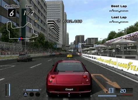 Gallery For Gt Night screens gran turismo 4 ps2 5 of 242