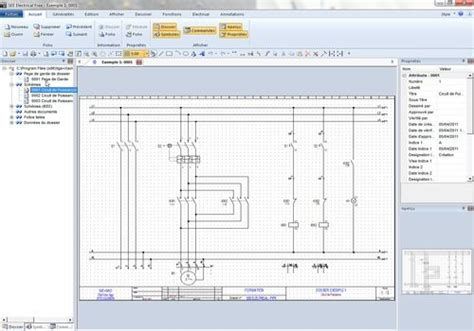 electrical schematic design software free 28 images e3